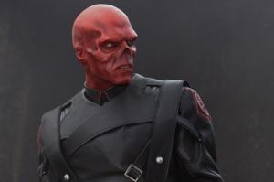 Captain America the First Avenger - Hugo Weaving as The Red Skull