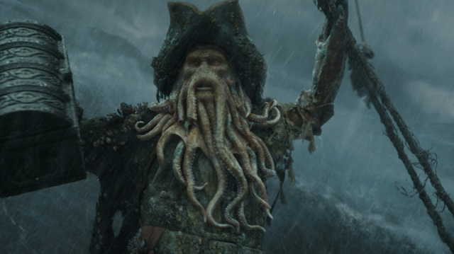 'Pirates of the Caribbean: At World's End' review
