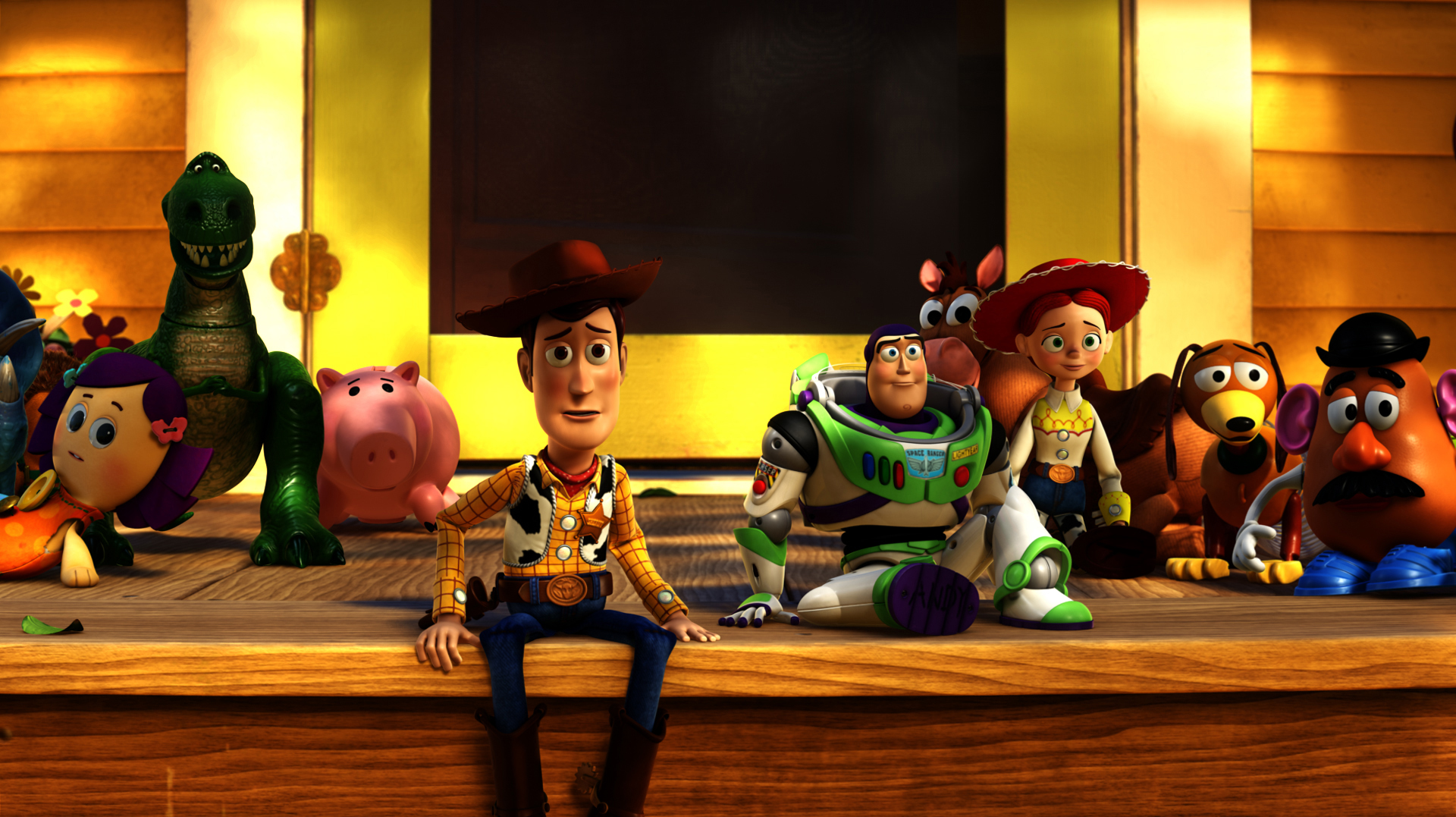 Toy Story 3 Review Franchise S Best Makes For Emotional Affair