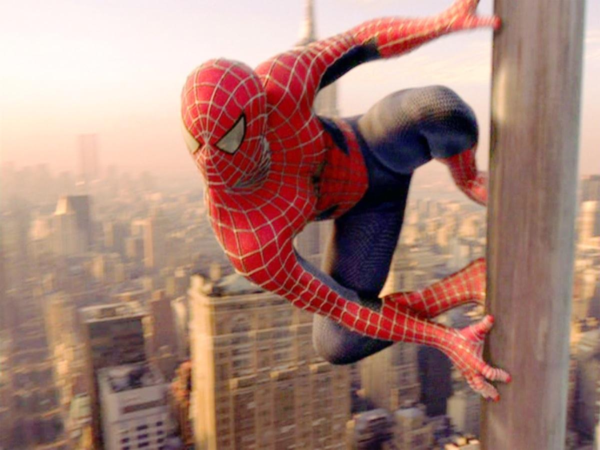 'Spider-Man' review - the original webslinger still spins superior origin tale