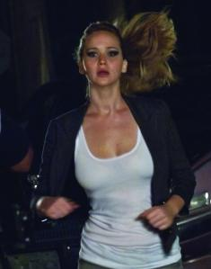 "Jennifer Lawrence pics from new film - ""House at the End of the Street"""