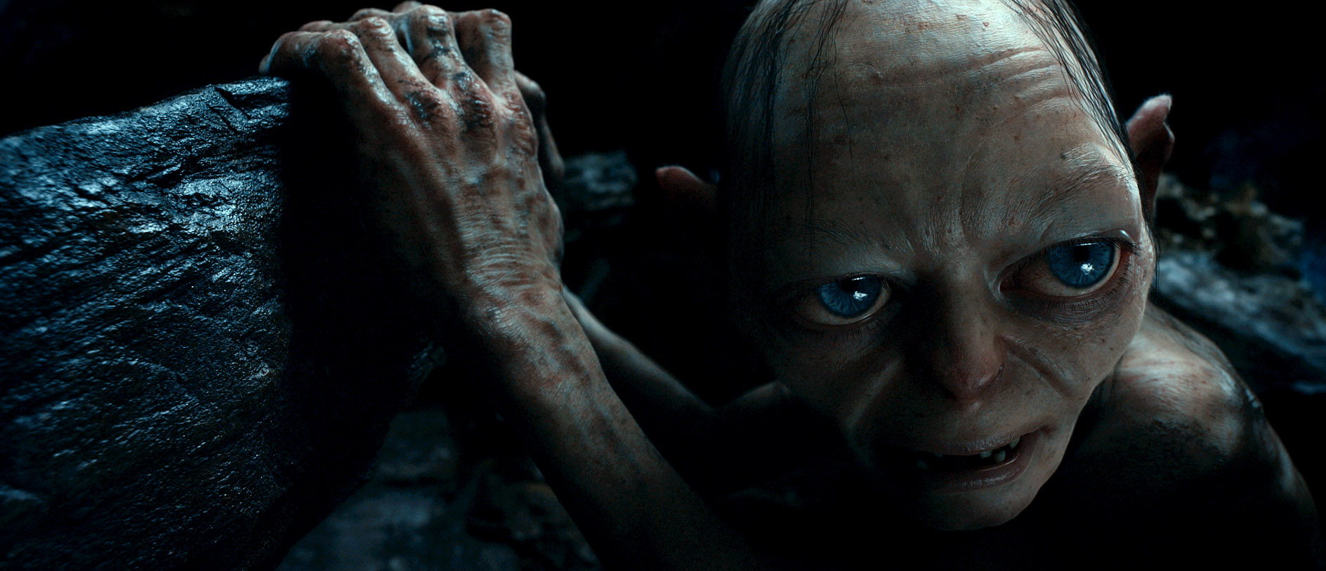 more pictures from quotthe hobbitquot and advance ticket