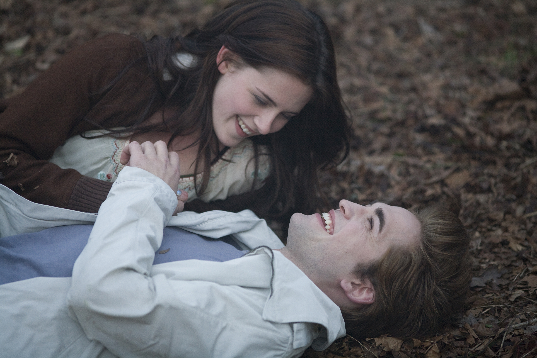 Film Flashback: Twilight (2008) - Lyles Movie Files