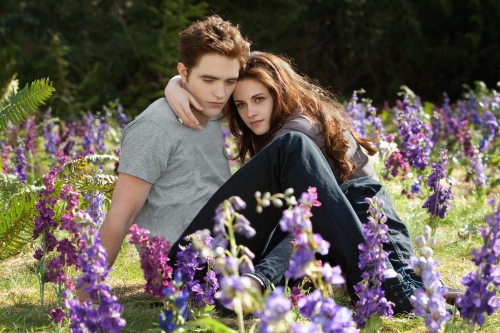 Andrew Cooper/Summit EntertainmentROBERT PATTINSON and KRISTEN STEWART star in THE TWILIGHT SAGA: BREAKING DAWN-PART 2