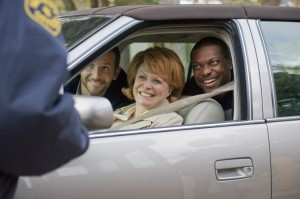 The Weinstein CompanyPat (Bradley Cooper), Dolores (Jacki Weaver) and Danny (Chris Tucker) leave the institution.