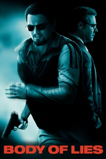 Body of Lies poster Leonardo DiCaprio and Russell Crowe