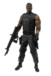 Diamond Select The Expendables 2 Hale Ceasar Terry Crews