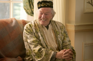 Kerry Brown/The Weinstein CompanyMichael Gambon as Cecil.