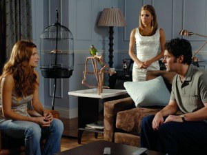 Over Her Dead Body Lake Bell, Eva Longoria and Paul Rudd