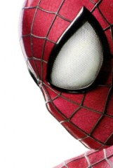 0-0-New The Amazing Spider-Man movie costume