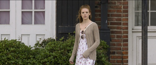"CBS FilmsAshley Bell as Nell in ""The Last Exorcism Part II."""