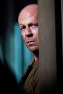 Bruce Willis as John McClane in Live Free or Die Hard