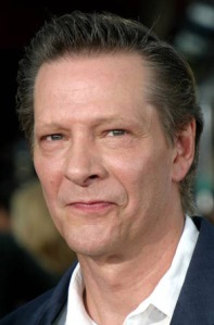 Chris Cooper as Norman Osborn in The Amazing Spider-Man 2