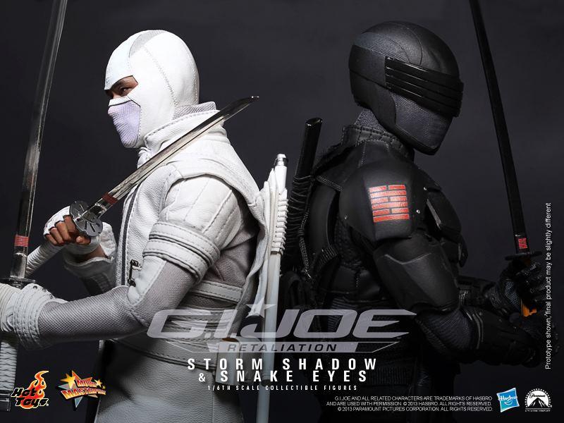 Snake Eyes Unmasked Movie to back with Snake-Eyes