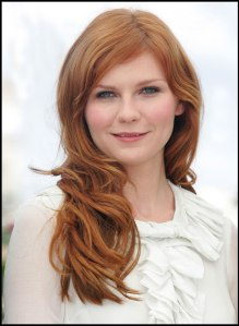 Kirsten Dunst as Mary Jane Watson