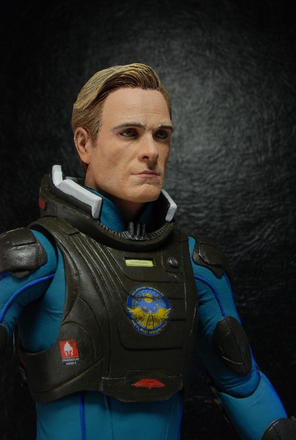 "NECA reveals packaging for ""Prometheus"" series 2 action ..."