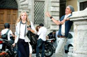 When in Rome Kristen Bell and Dax Shepard