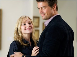 When In Rome Kristen Bell and Josh Duhamel
