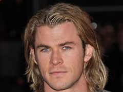 Chris Hemsworth Marvel's The Avengers, Thor