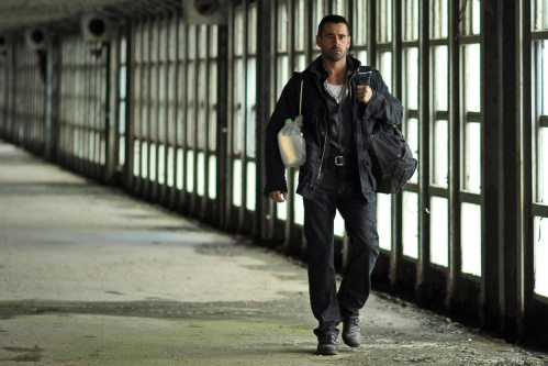 Dead Man Down Colin Farrell as Victor