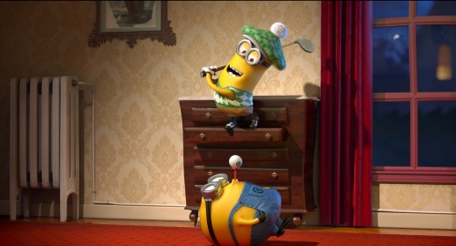 Despicable Me 2 new picture