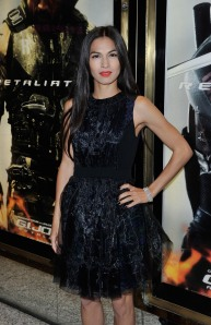 Gareth Cattermole/Getty Images Elodie Yung