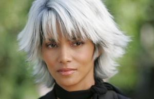 Halle Berry as Storm in X-Men the Last Stand