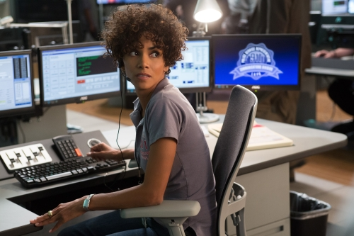 "Greg Gayne/Sony PicturesJordan Turner (Halle Berry) in TriStar Pictures thriller ""THE CALL."""