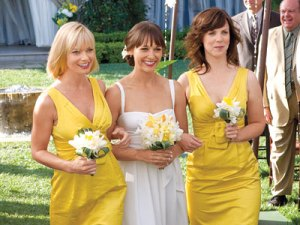 I Love You Man hot Jamie Pressly, Rashida Jones and Sarah Burns