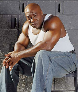 Michael Clarke Duncan as Roadblock