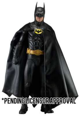 NECA Michael Keaton Batman