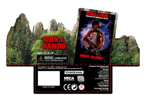 Rambo Packaging-insert