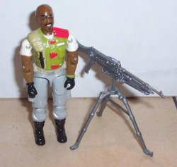 Roadblock action figure 1985 version