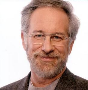 Steven Spielberg pic