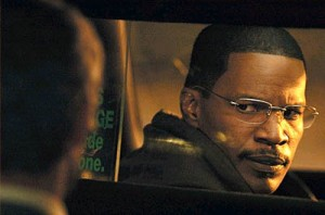 Collateral Jamie Foxx