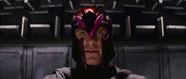 """Honorable Mention: Michael Fassebender as Magneto (""""X-Men: First Class,"""" 2011). Fassbender provided a much different take on the X-Men's main adversary and made him a cross between James Bond and Wolverine. He was knocking on the door of the Top 10 and with another round in """"X-Men: Days of Future Past,"""" he'll likely get a spot next time I revisit this list."""