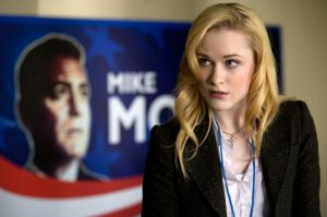 The Ides of March Evan Rachel Wood