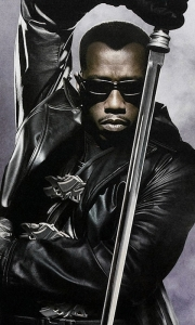 Wesley Snipes as Blade