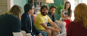 Warner Bros. Pictures The Wolfpack intervention.