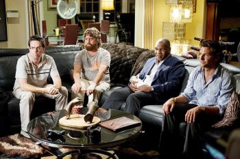 the_hangover ed helms, zach galifianakis, mike tyson and bradley cooper