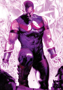 Avengers Wonder Man