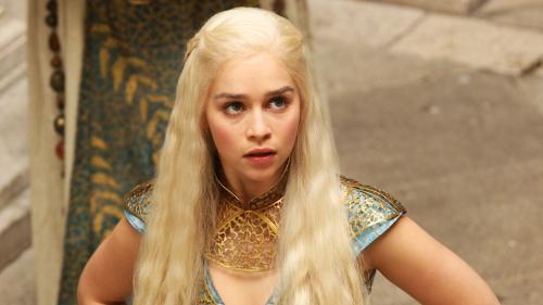 Daenerys-Targaryen-Game of Thrones