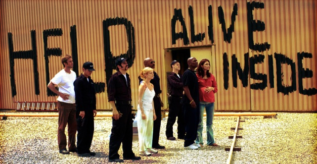 dawn of the dead_2004 main cast