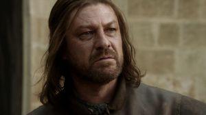 Game of Thrones Ed Stark