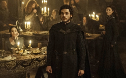 Game of Thrones The Red Wedding