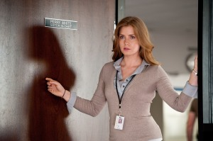 Clay Enos/Warner Bros. Pictures Amy Adams as Lois Lane.