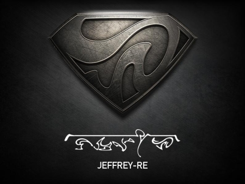 """Create your own Kryptonian name and family crest like the """"Man of Steel"""""""