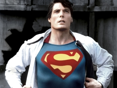 Superman III Clark Kent as Superman