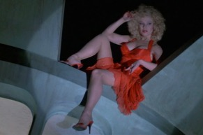 Superman III Pamela Stephenson hot