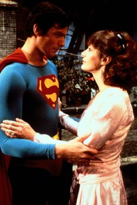 Superman IV Quest for Peace Superman and Lois Lane